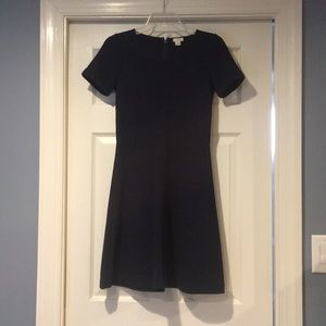 JCrew Navy Dress